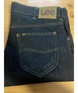 Lee Selvage Redline Jeans 36 x 30 - $65.99