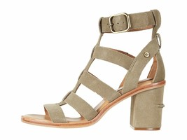 UGG Macayla Antilope Women's Strappy Block Heel Sandal 1090434 - $88.90