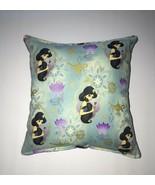 Jasmine Pillow Disney Aladdin Princess Jasmine Handmade in USA - $9.99