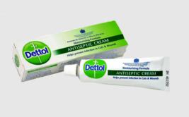3 Tubes X Dettol Antiseptic Cream 30g Free Shipping - $29.80