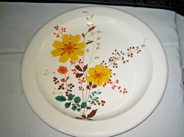 Mikasa BONAIRE Dinner Plate C-2303 color complements Oven to Table 10 7/... - $15.99