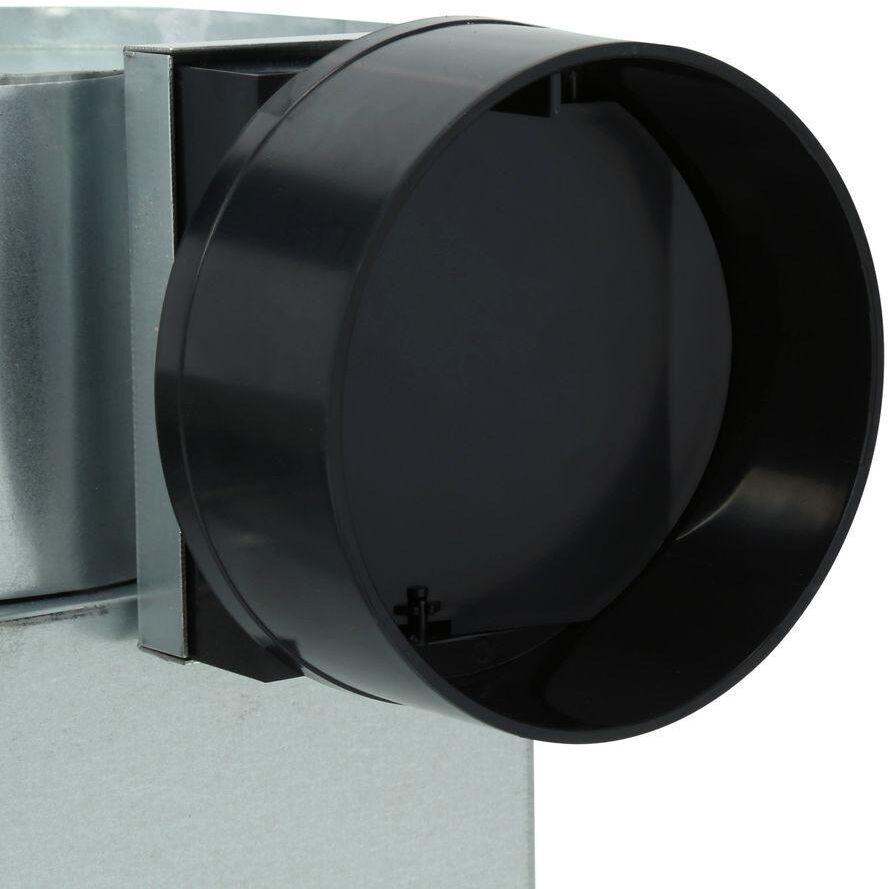 Bathroom Ceiling Exhaust Fan Light Infrared 1-Bulb 250W ...