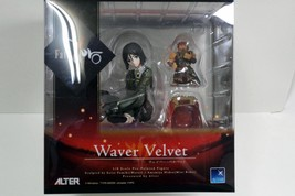 Used Fate / Zero 1/8 Weyba Velvet (1/8 Skeletal Pvc Painted Pvc) - $217.80