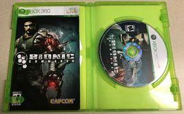 Bionic Commando (Microsoft Xbox 360, 2009) Game image 3