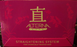Alterna straightening system hair - $14.80