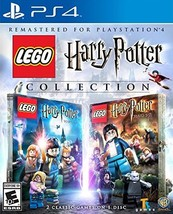 LEGO Harry Potter Collection - PlayStation 4 - $25.99
