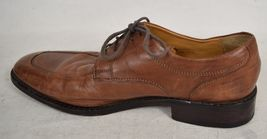 Shoes Toe 9 Oxford Mens Apron Brown leather Dress Haan Cole qtpx08t