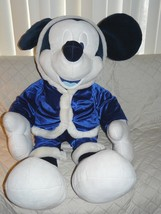 """Disney LARGE Mickey Mouse Plush Toy Doll 40"""" - $67.82"""