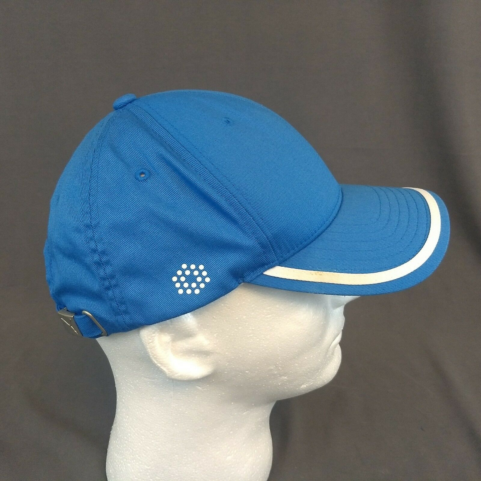Puma Blue StrapBack Hat Golf Baseball Hat