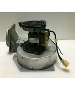 JAKEL J238-138-1344 Draft Inducer Blower Motor Assembly 3000 RPM used  #... - $65.45