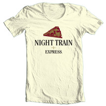 Night Train Wine T-shirt Mad Dog 20/20 Bum Wine 100% cotton graphic tee image 2