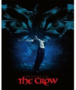 The Crow 4K remastered Special Edition Blu-ray Japan - $71.58