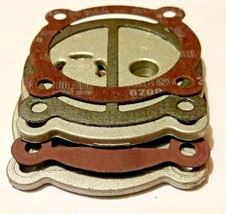 Puma compressor Reed Valve 3B13-AC0765 Gaskets Inlet Exhaust 8008 5508 ... - $36.62
