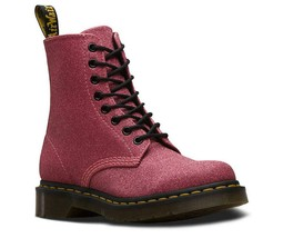Women's Dr. Martens 1460 PASCAL FINE GLITTER Boots, 24839650 Multiple Si... - $109.95