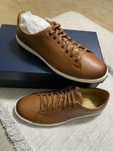 Cole Haan Men's Grand Crosscourt Sneaker Tan Style C26521 - $63.86