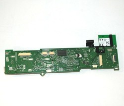 HP ENVY 5540 Printer Main Logic Board G0V47-60001 Formatter - $29.95