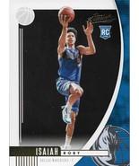 Isaiah Roby Absolute Memorabilia 19-20 #92 Rookie Card Dallas Mavericks - $0.50