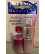 Maybelline Watershine 550 Cherry Candy Lipstick Brand New - $8.52