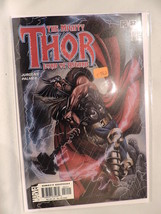 #52 The Mighty Thor 2002 Marvel Comics C382 - $3.66