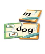 LeapFrog LeapReader Interactive Talking Words FACTORY FLASH CARDS (Tag) ... - $10.99