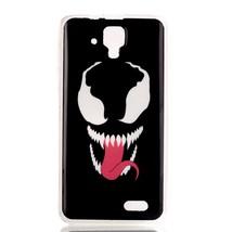 IMD TPU Protective Phone Shell for Lenovo A536 - Monster - $2.24