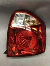 05 06 07 KIA SPECTRA WAGON RIGHT PASSENGER SIDE QTR TAIL LIGHT TAILLIGHT... - $79.46
