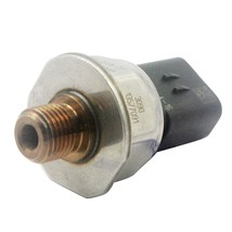 SINOCMP Common Rail Pressure Sensor 284-2728 2842728 For Excavator Engine C02 - $56.01