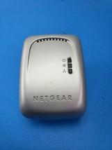 Netgear XE102 Wall-Plugged Ethernet Bridge Network Adapter - $14.84