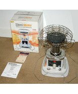 Sengoku Heatmate Kerosene Heater 10,000 BTU OR-77 UL Listed w/Spare Wick  - $73.01
