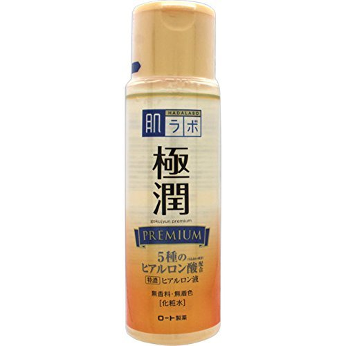 Hadalabo JAPAN Skin Institute Gokujun premium hyaluronic solution 170mL image 5