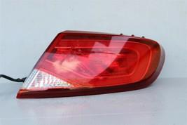 15-17 Chrysler 200 LED Outer Tail Light Taillight Passenger Right RH image 2