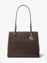 Michael Kors Sofia large tote bag - $129.00