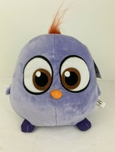 New Angry Birds Hatchlings Will Purple Orange Large Plush Doll Toy Facto... - $39.59