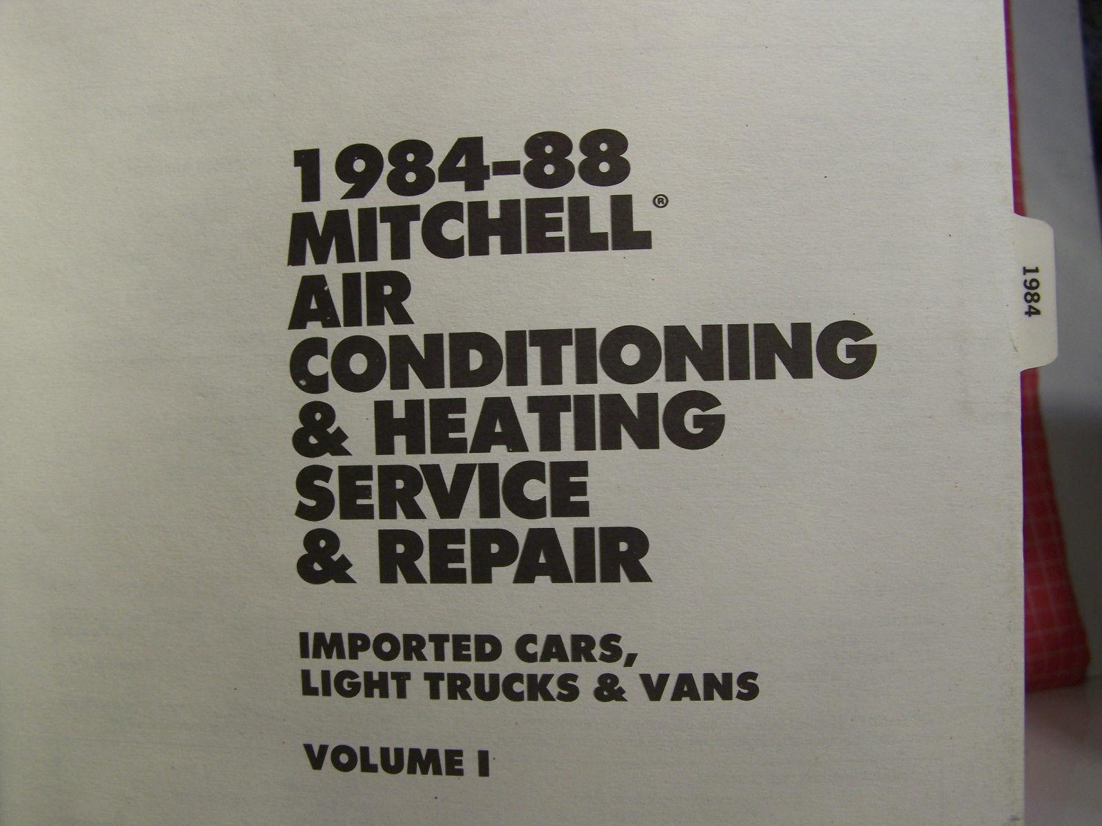 mitchell manual 57 listings rh bonanza com mitchell 1 service manuals mitchell service and repair manuals
