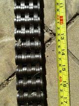 Forklift Mast Leaf Chain Roller BL6REX GERMANY  image 7
