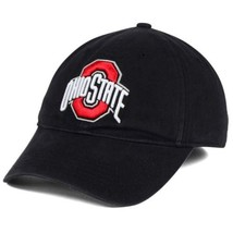 Ohio State Buckeyes NCAA J America Playmaker L Relaxed Slouch Fitted Cap Hat - $26.99
