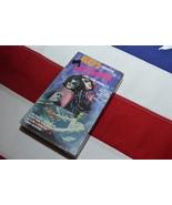 KISS -PHANTOM OF THE PARK - VHS  - $45.00