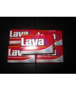 Lave Barre Résistant Savon à Main Red Label par Lava 5-170ml Barres - $7.84