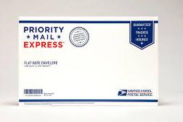USPS Express Upgrade $34.95