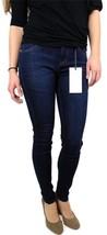Kensie Jeans Women's Premium Skinny Slim Fit Denim Jeans Starry Eyed image 2