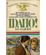 Idaho! [Mass Market Paperback] [Jan 01, 1997] - $13.86
