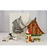 Dept 56 North Pole Series Gift Wrap & Ribbons 56390 - Department 56 - In... - $15.00