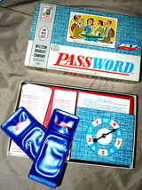 Password Game-Volume 2-Complete - $16.00