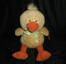 """12 """" Commonwealth 2006 Giallo Arancione Bambino Duck Pulcino Pasqua - $21.87"""