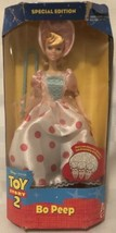Bo Peep Barbie Toy Story 2 Vintage Disney Pixar - New In Box - $44.54