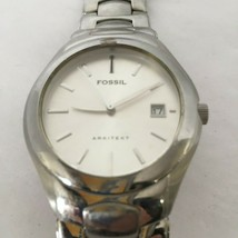 Fossil Men's Watch Arkitekt FS-2905 Stainless Steel - $55.91