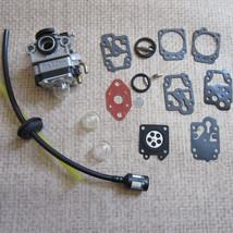 Carburetor & Carb Rebuild kit ECHO SRM2000 SRM2200 GT2200 Trimmers 12300... - $14.26