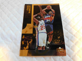 1995 Upper Deck,Phoenix Suns,Basketball #SE158(Charles BARKLEY) - $4.95