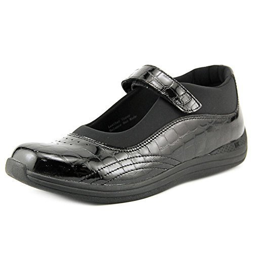 Used, Drew Women's Rose Mary Jane,Black Croc Patent,US 8 S for sale  USA