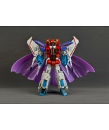 NEW YES MODEL YM03 Masterpiece YM03P Scale MP11 STARSCREAM G1 Toy Action... - $107.79
